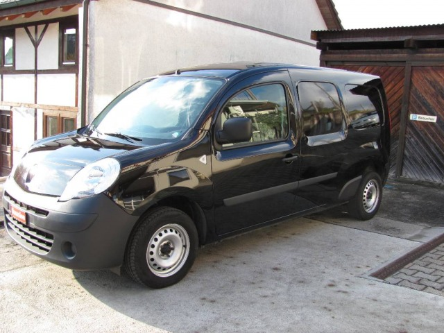 renault f kangoo maxi 1 5 dci kastenwagen used car. Black Bedroom Furniture Sets. Home Design Ideas