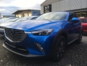 MAZDA CX-3 2.0 Revolution AWD